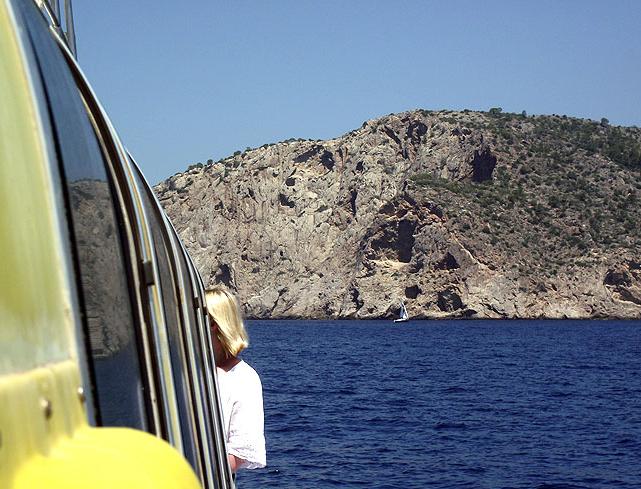 Las islas Malgrats, una Reserva Natural