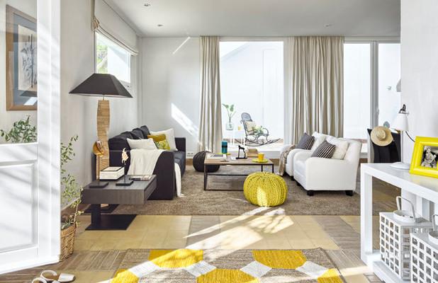 5 casas, 5 estilos para decorar tu casa este verano